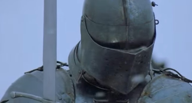 El oficio de las armas - Narrare la Storia - el fancine - TOP10 en el fancine - TOP10 - el troblogdita - ÁlvaroGP - SEO Strategist - Cine fantástico - Cine bélico - Cine histórico - Ciencia ficción - Cine y cómic