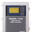 Industrial, Fixed Point Gas Detection and Monitoring