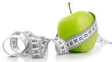 Manfaat apel untuk diet