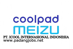 Lowongan Kerja Padang: PT. Icool Internasional Indonesia April 2018