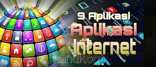 Aplikasi Android yang bisa meng-akses Internet GRATIS!!!