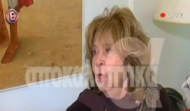 Κόβουν συντάξεις για ταΐζουν λαθρομετάναστες, Δέσποινα Στυλιανοπούλου: Ποιος άνθρωπος μπορεί να ζήσει με 450 ευρώ (vid)?