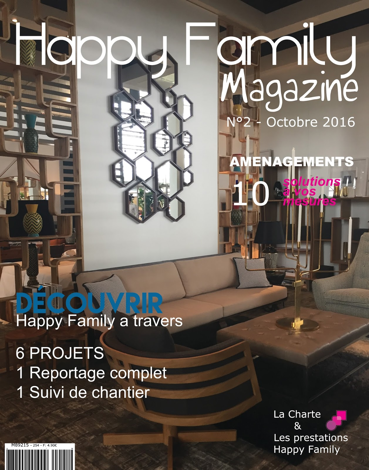Happy Family News Architecture D Coration D 39 Int Rieur