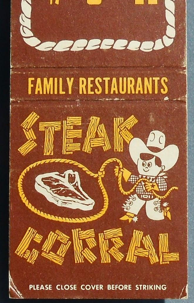 Chain Restaurants With Good Steak
