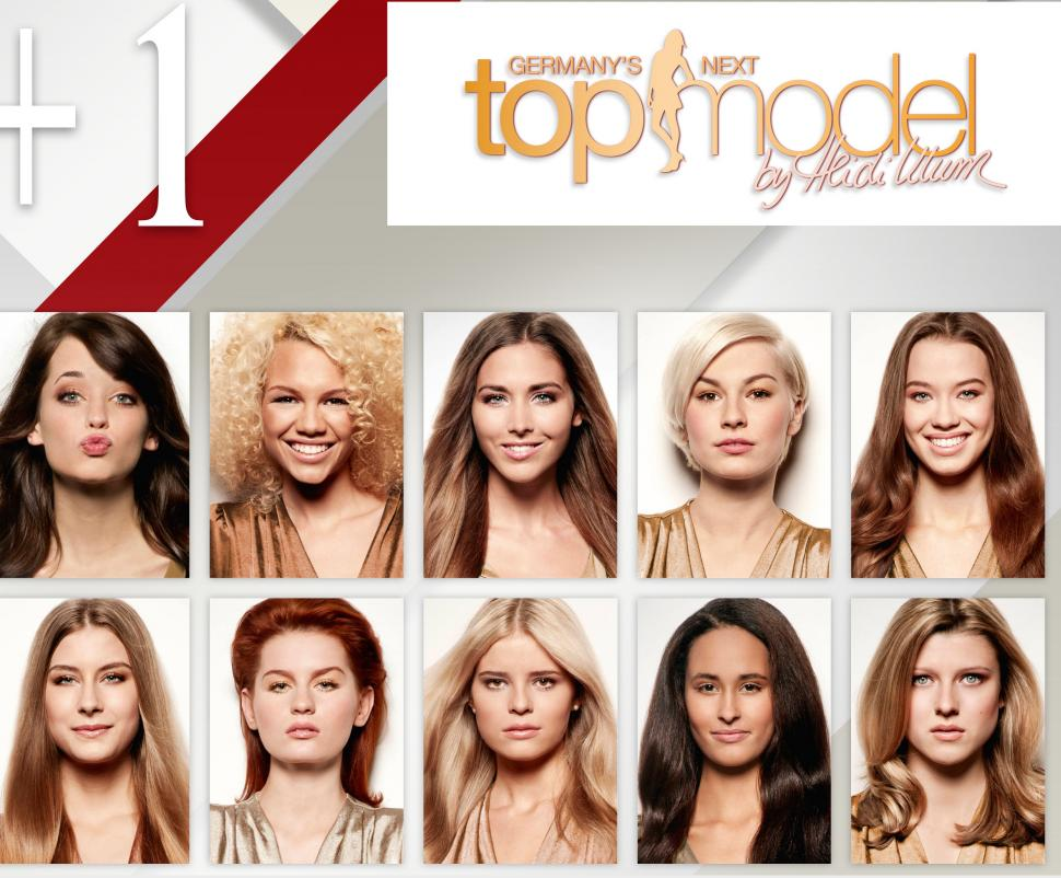 germanys next topmodel kandidatinnen