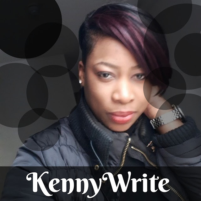 KennyWrite - Give Thanks