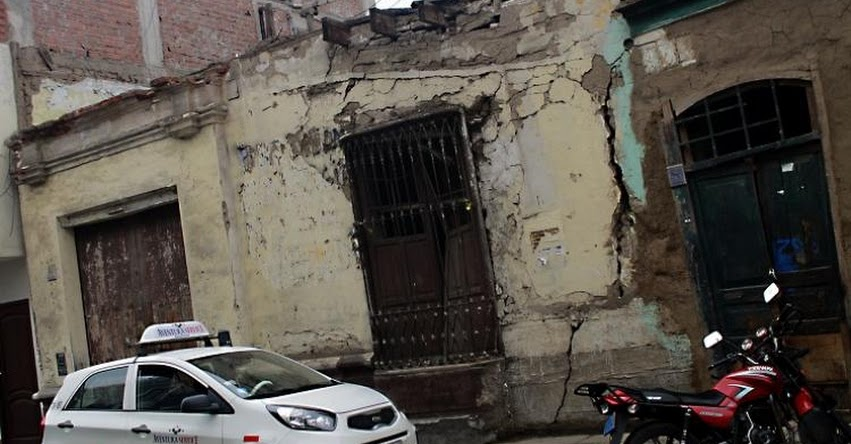 TERREMOTO EN LIMA: IGP confirma que la capital peligra ante posible sismo de gran magnitud