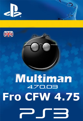 multiman 4.75