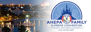 AHEPA FAMILY SUPREME CONVETION 2017