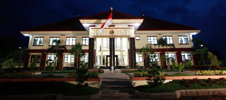 Alamat dan Nomor Telepon Kantor Imigrasi DKI Jakarta