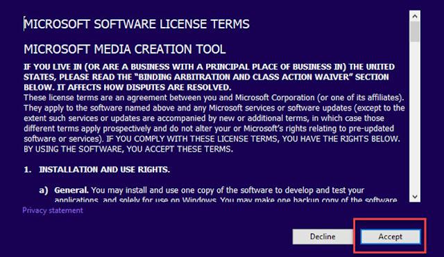 تحميل ويندوز 10 اخر اصدار بصيغة الايزو - تحديث المبدعين