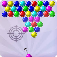Download Game Bubble Shooter APK untuk Android