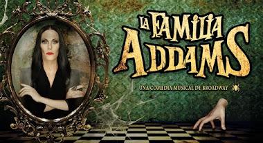 Plan para niños/as sordos/as en Navidad: La Familia Addams