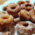 Easy Sweet-Tooth Tamer Recipe: Fried Donuts!