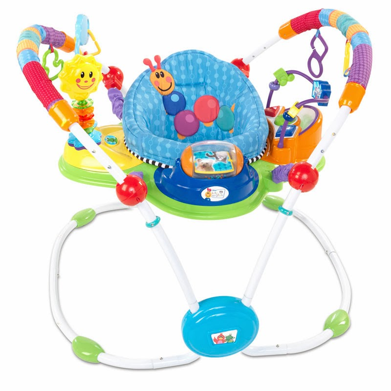 Set This Circus Down Baby Registry Must Haves