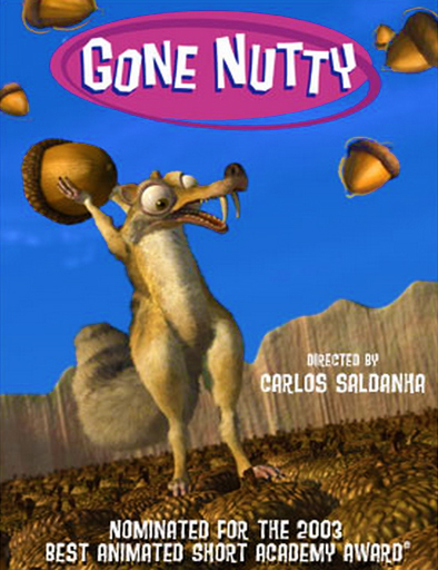 Ver Bellotas (Gone Nutty) (2002) Online