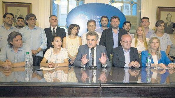 Denuncian criminalización a las protestas por parte de Macri