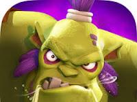 Game Castle Creeps TD Apk v1.10.0 Mod Unlimited Gold