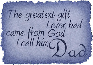 Happy fathers day quotes for Dad, fathers day cards