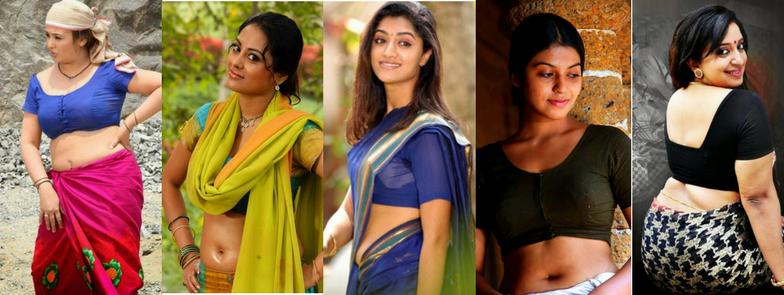 Suchitra Murali: Malayalam Actress Hot Photos And HD Wallpapers