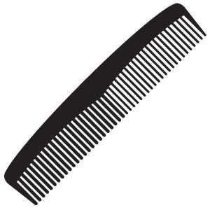 Manopause: The Comb-Over