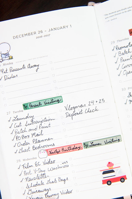 Rifle Paper Co. Midnight Agenda Review