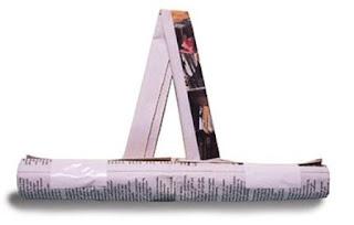 hanger 1 cara membuat dari kertas