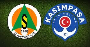 Aytemiz Alanyaspor - Kasimpaşa Canli Maç İzle 23 Şubat 2019
