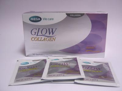 Cegah Penuaan Kulit dan Melembabkan Kulit dengan Glow Collagen