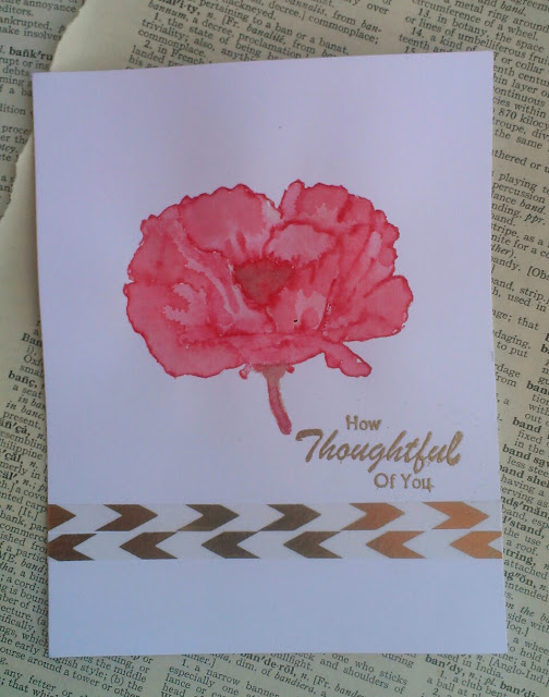 Blooming Desert Rubber Stamps 80