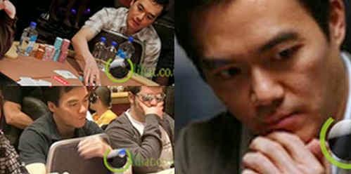 5 Fakta John Jauanda Pemenang Poker Rp 192 Milliar dari Medan