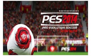 PES 2014 APK Download