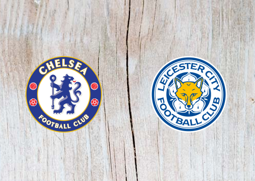 Chelsea vs Leicester City Full Match & Highlights 22 December 2018