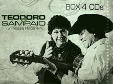 teodoro e sampaio box