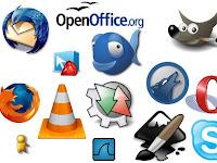 Aplikasi - Aplikasi Ubuntu dan Kegunaannya