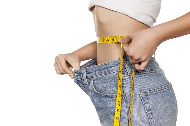 Algumas maneiras inteligentes de perder peso