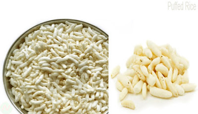 Puffed rice,Puffed rice dish,Puffed rice food,মুড়ি