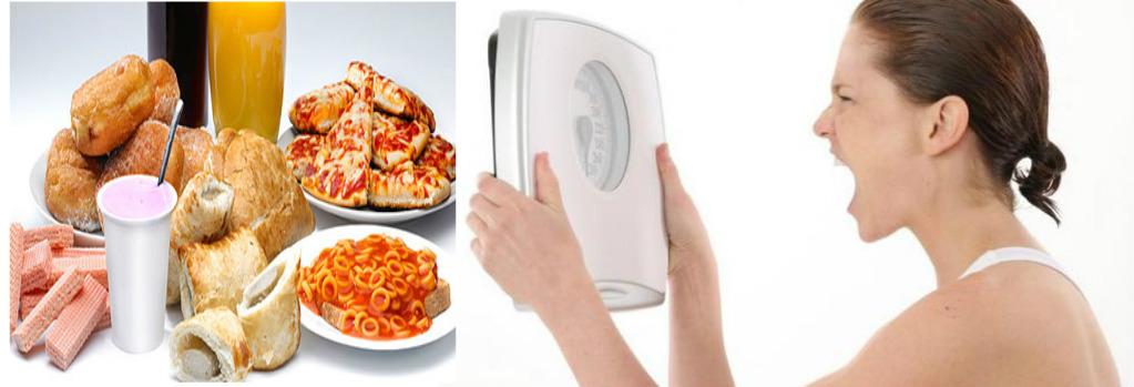 Alasan Makanan Olahan Penyebab Risiko Pada Kegemukan