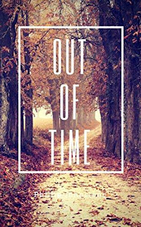 Out of time - Contemporary Crime Fiction ebook promotion Phillip Johnstone