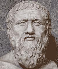 Platón, uno de los grandes filósofos griegos
