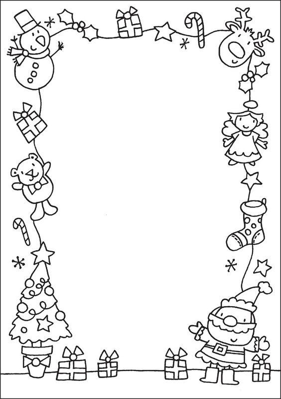 çocukla çocuk Olun Yeni Yıl Temalı çalışma Sayfaları