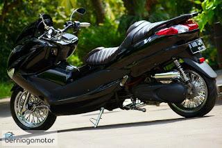 Harga Motor Viar V1