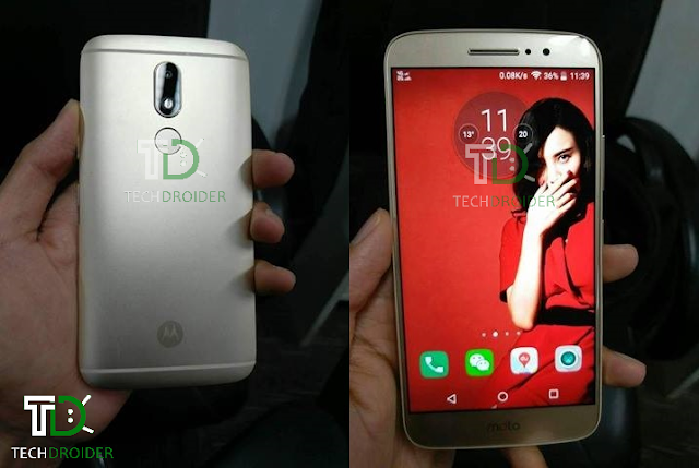Exclusive: Moto M Renders and everything we know so far