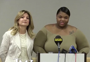 Young woman accuses usher, says he never mentioned he had Herpes before they had sex