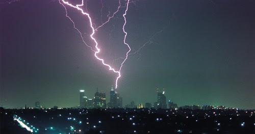 "The Big Wobble: Rare phenomenon ""thunderstorm asthma ..."