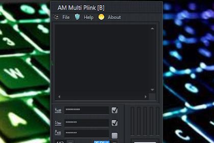 Tunnel AM Multi Plink Multi SSH 25 Account Hemat RAM Terbaru