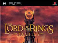 The Lord of The Rings - Tactics