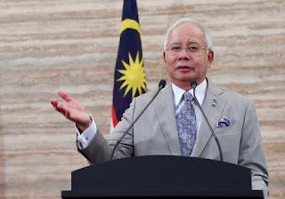 Mandat Baharu Dan Kukuh Untuk Teruskan Transformasi - Najib Razak