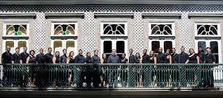 Shopping Bay Market apresenta a ' Orquestra de Cordas da Grota'