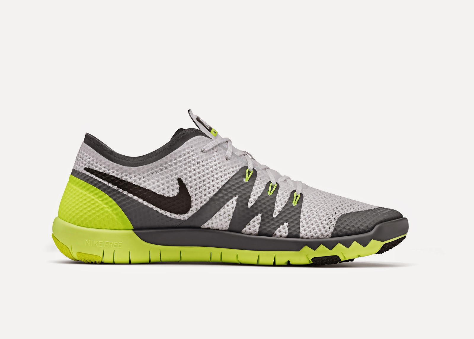 check out 8e546 01bdc Im the proud owner of two pairs of Nikes (thats right, two whole pairs!)  - one, a pair of black Nike Free 5.0 the other, a pair of Nike Free  Trainer 5.0 ...